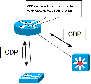 Fig. CDP overview